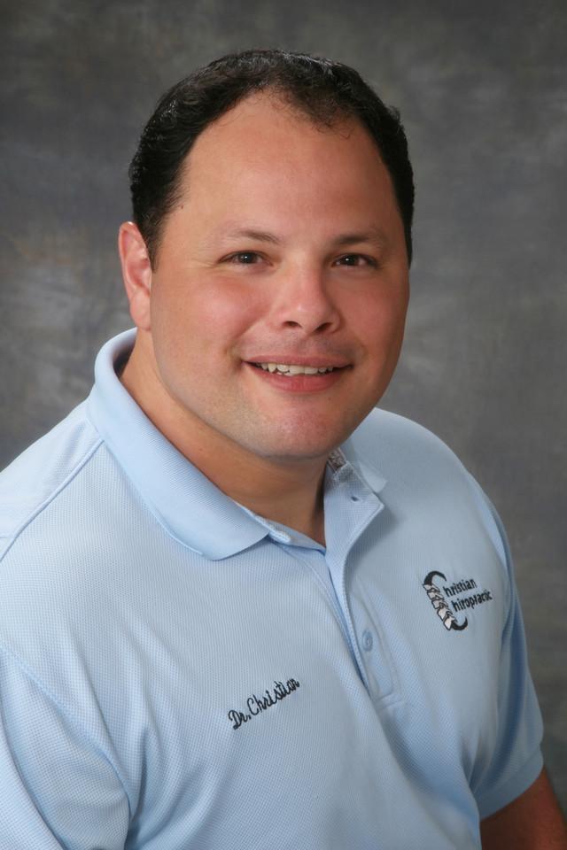Dr Christian Thompson in Bradenton, FL 34210